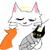 Sakurais Cat
