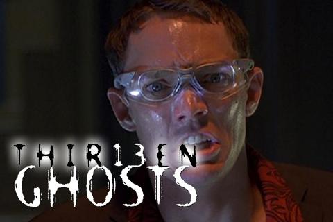 13 Ghosts Wiki