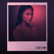 Spotify 13RW Season 2 Character Portrait Sheri Holland