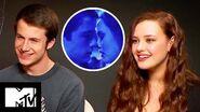 13 Reasons Why Cast Talk Season 2 Funniest Moments - MTV Movies