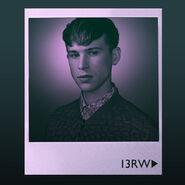 Spotify 13RW Season 2 Character Portrait Ryan Shaver