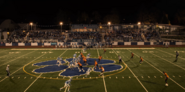 S02E11-Bryce-and-Chloe-001-Flying-Tigers-footbal-game