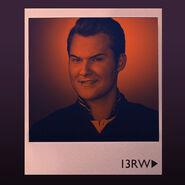 Spotify 13RW Season 2 Character Portrait Bryce Walker