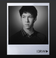 Spotify 13RW Season 2 Character Portrait Tyler Down