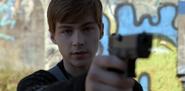 Алекс целится в Монти - сезон 2