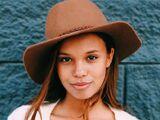 Алиша Боэ