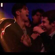 13 Reasons Why, Season 2 Dance Scene (Rollercoaster)