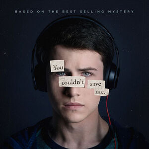 13 Reasons Why Character Poster Clay Jensen.jpg