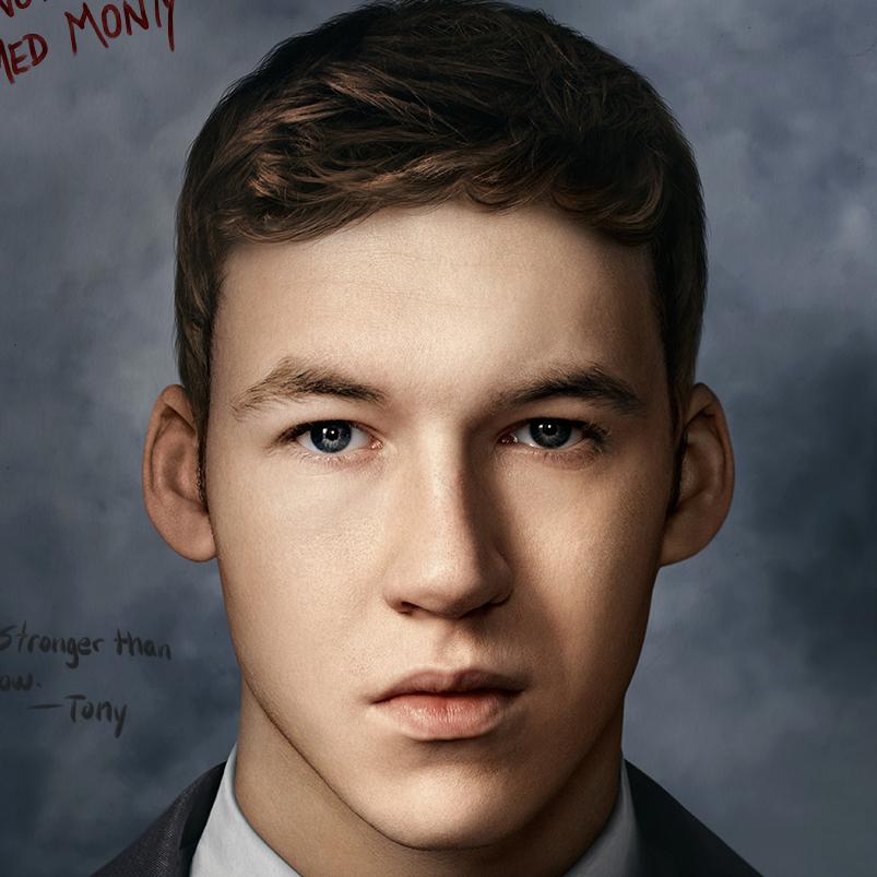Тайлер Даун