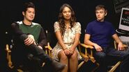 13 Reasons Why Cast Reveals What Surprised Them About Selena Gomez