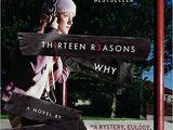 13 причин почему (книга)