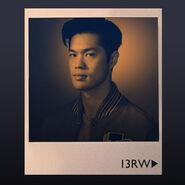 Spotify 13RW Season 2 Character Portrait Zach Dempsey