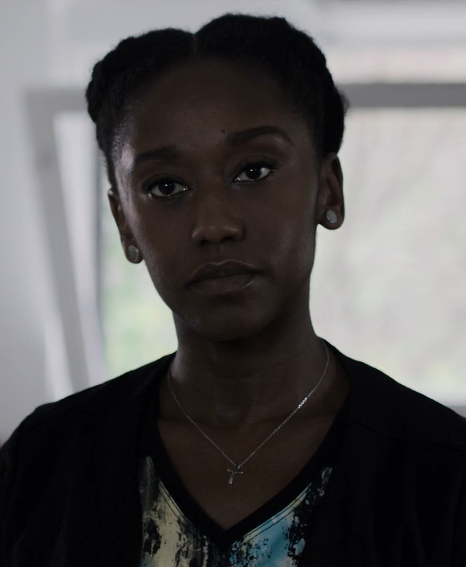 Amara Josephine Achola