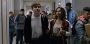 Алекс возвращается в школу - Сезон 2
