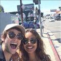 Brandon and Alisha