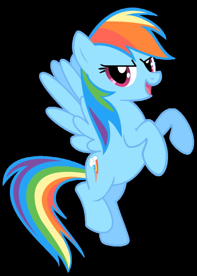Rainbow Dash | 13 Schicksale Wiki