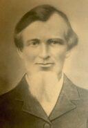 Joshua Isaac Cornett