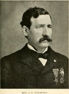 John G Burchfield