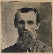 Samuel Brownlow Lewis