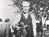 Shadrack Jarnagin