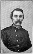 Benjamin Burns Ferguson