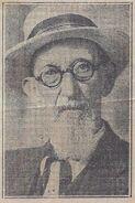 Eli Mullican