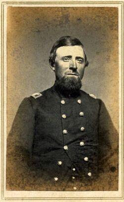 Colonel John K. Miller