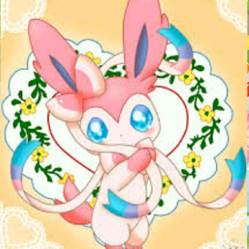 Sylveon's creativities's avatar
