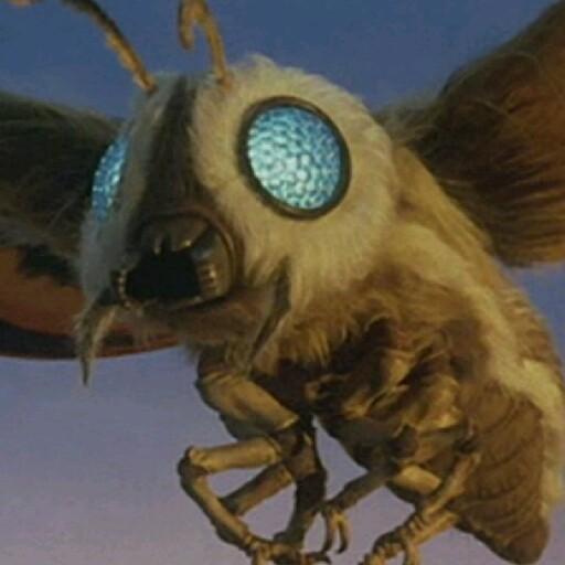 Godzilla 800's avatar