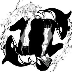 Kurootesuro's avatar