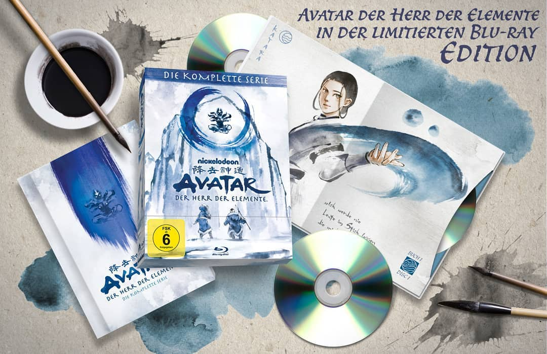 Avatar-Wiki (@avatar_wiki_de) posted on Instagram • Jun 20, 2020 at 6:51am UTC