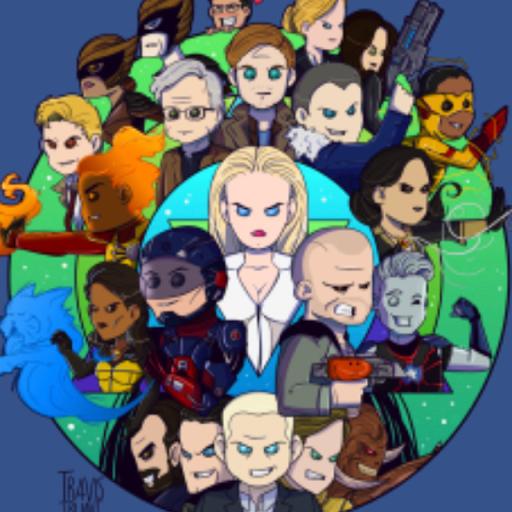 Particleaccelerator17's avatar