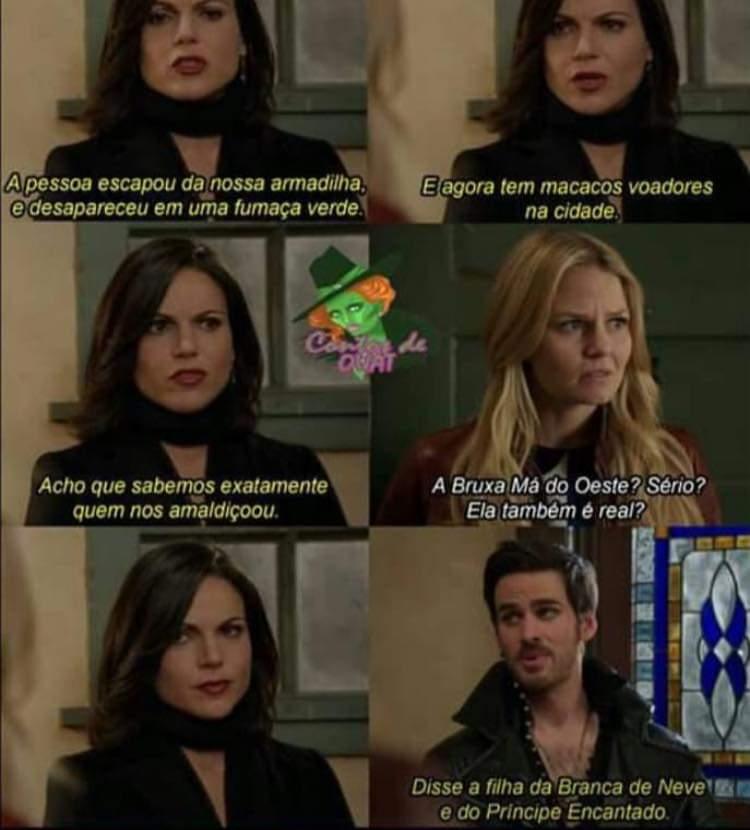 Emma , Regina e gancho