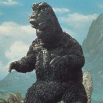 Golden Godjira's avatar