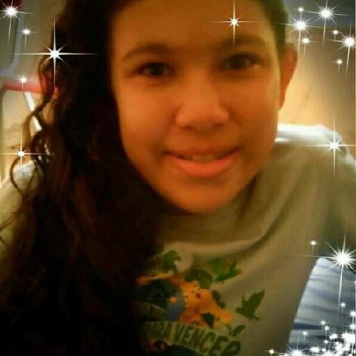 Renata Kelly Amorim's avatar