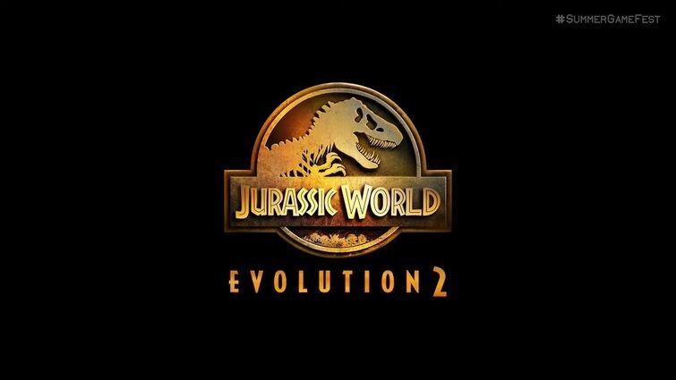 Jurassic World: Evolution 2   Summer Game Fest 2021