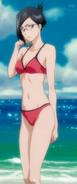 Nanao Ise Bikini