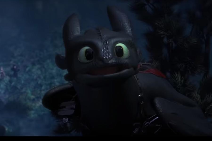 ¿Quien lloro por el fin de como entrenar a tu dragón?