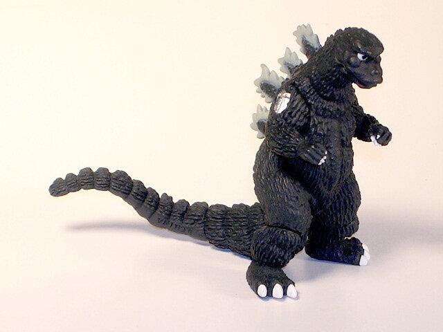 Adivina el Kaiju #2