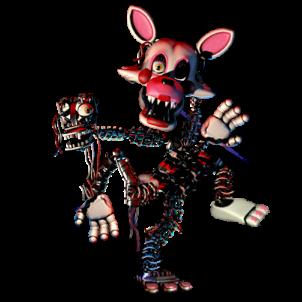 Mangle 90's avatar