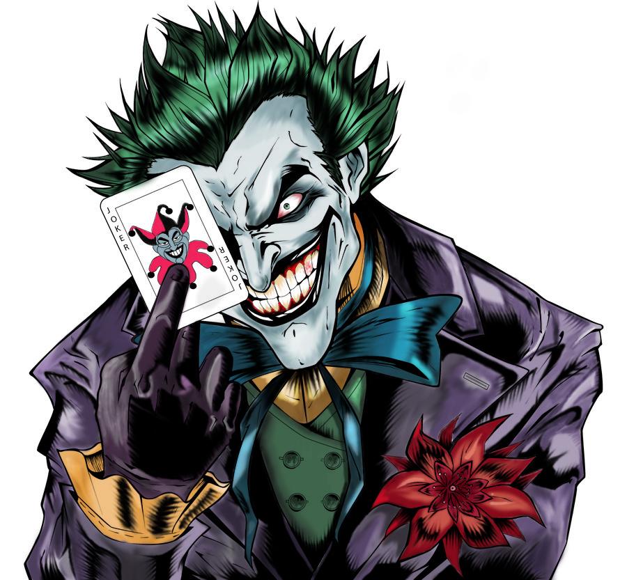 Joker 💜