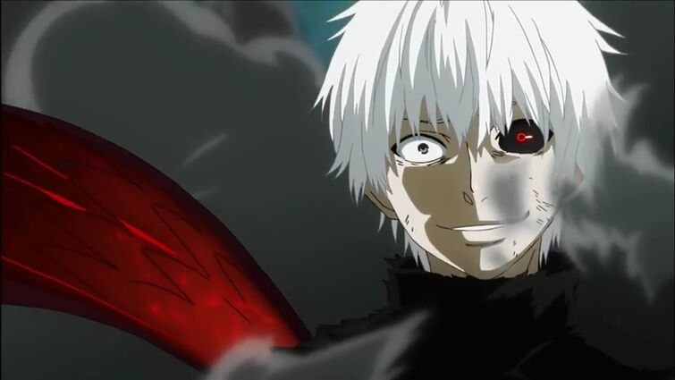 Tokyo Ghoul Episode 1-12 English Dubbed