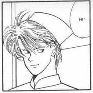 Ash tells the police officer hi.jpg