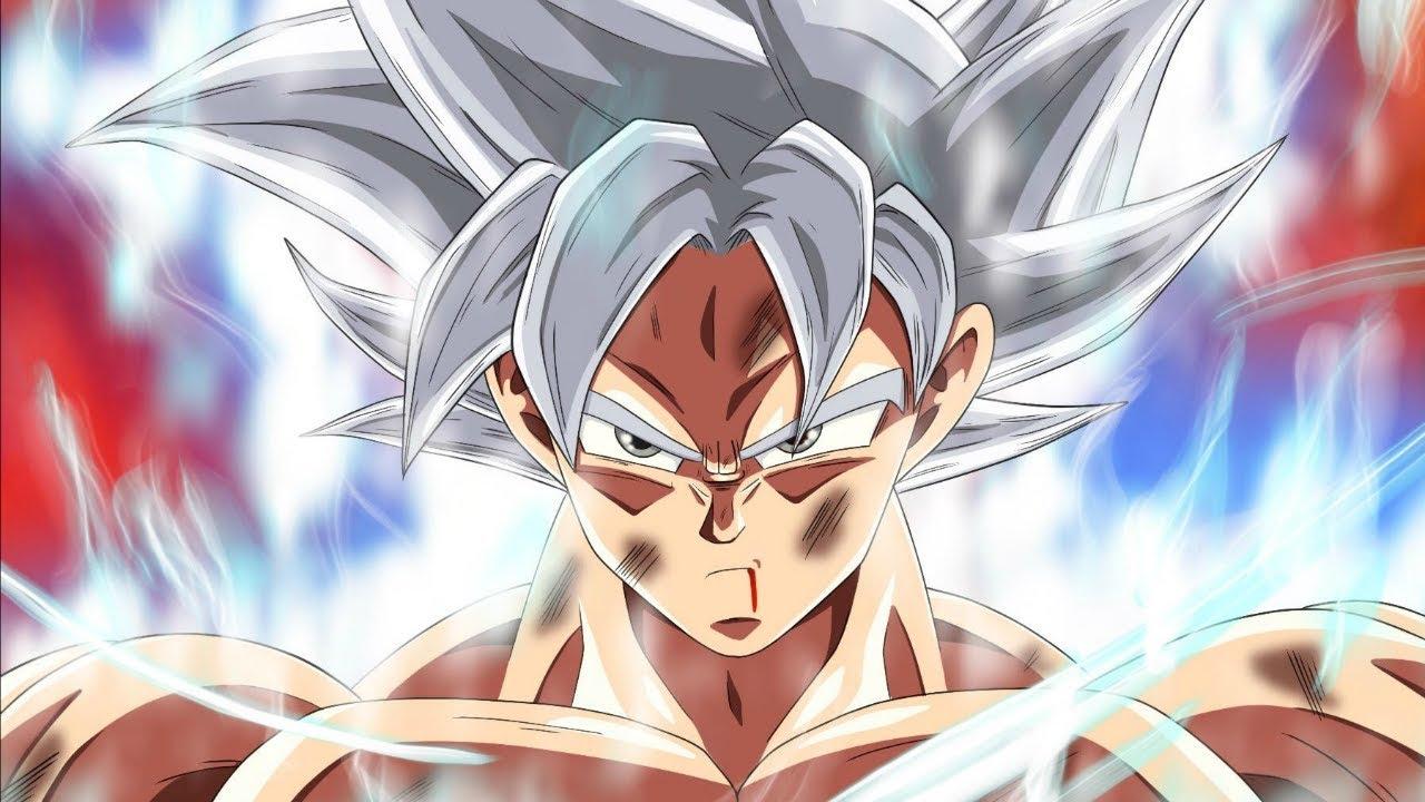 Goku Migatte no gokui dominado | Fandom