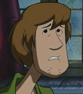 Shaggy Rogers in Supernatural