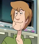 Shaggy Rogers in Scooby Doo and the Cyber Chase-0