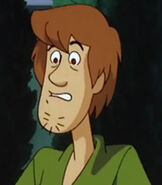 Shaggy Rogers in Scooby Doo on Zombie Island-0