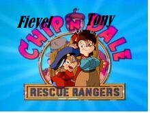 Fievel and tony Rescue Rangers Poster (1).jpg