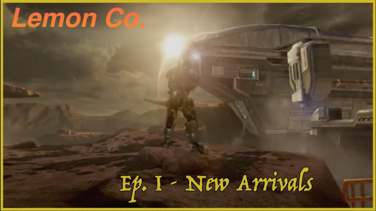 Lemon Co. | Ep. 1, New Arrivals