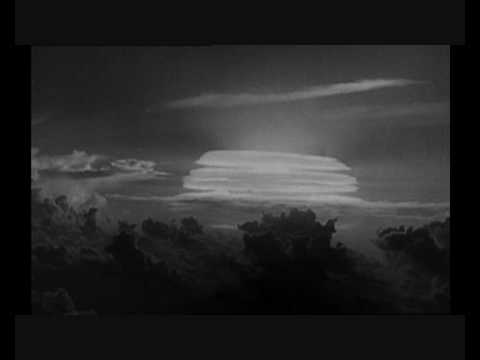 Dr. Strangelove - Ending